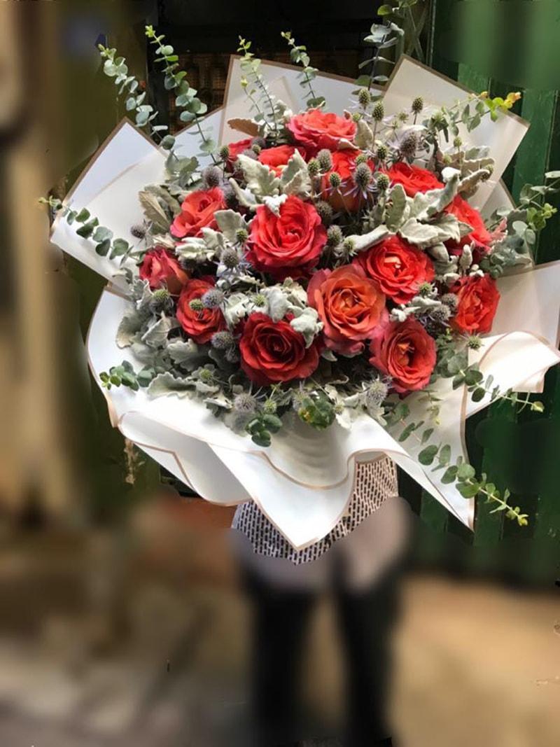 Shop hoa tươi GiGi Flower
