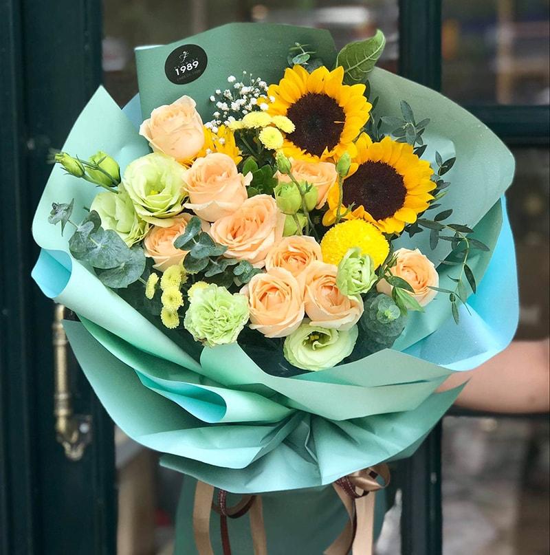 Shop hoa tươi An Florist