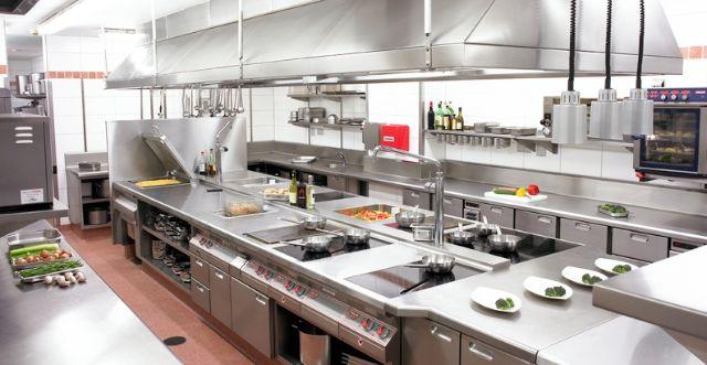Địa chỉ mua hàng - tiêu chí đầu tiên khi mua bếp công nghiệp