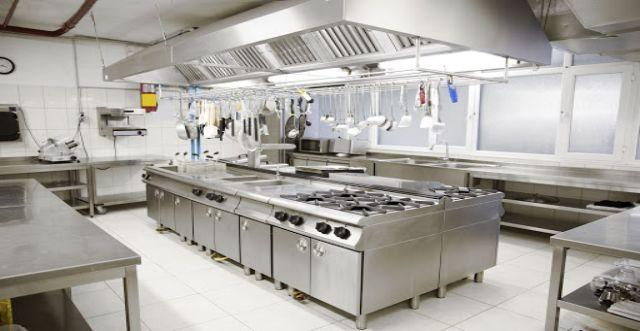 Cách lựa chọn bếp công nghiệp tốt nhất hiện nay