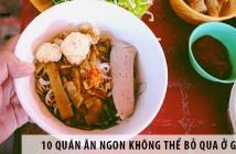10 quán ăn ngon không thể bỏ qua khi du lịch ở Gia Lai 6